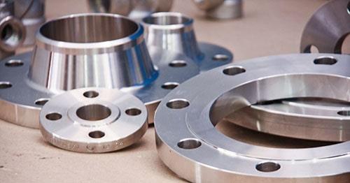 Mặt bích inox 304 tiêu chuẩn: BS, JIS, ANSI, DIN