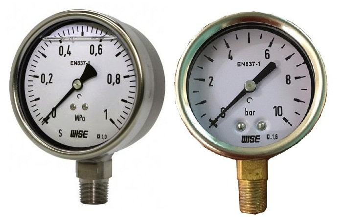 Cân nhắc khi sử dụng đồng hồ có dầu và không dầu