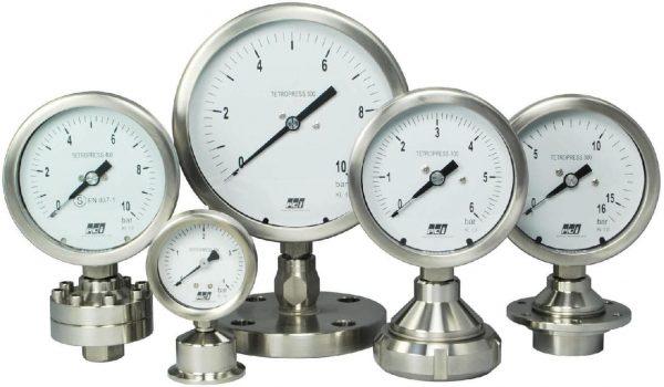 Lựa chọn size mặt đồng hồ phù hợp cho từng hệ thống