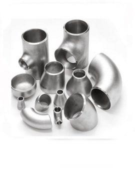 Phụ Kiện Ống Inox | SUS 304 - SUS 201 - SUS 316