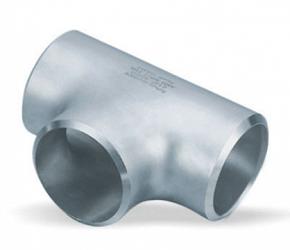 Tê hàn inox tiêu chuẩn SCH10