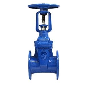 Van ty nổi thường dùng trong hệ thống nước sạch