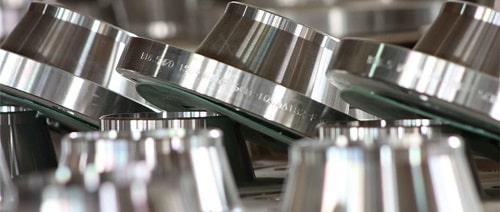 Flange là mặt bích thường dùng để kết nối đường ống thép, inox, đồng, gang...