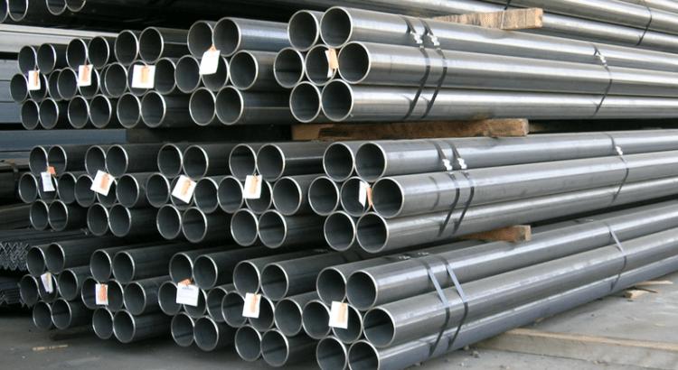 Cách tính khối lượng thép ống