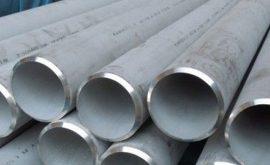 Tiêu chuẩn ống inox SCH5, SCH10, SCH20, SCH40