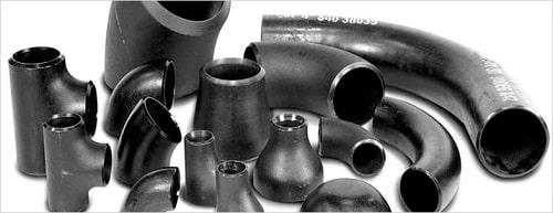 Phụ kiện đường ống thép hàn