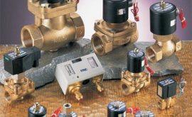 Solenoid valve là gì? van điện từ thường đóng là gì? van điện từ thường mở là gì?