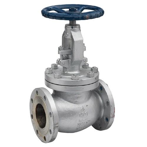 Globe valve là gì? Cơ chế hoạt động của van cầu hơi