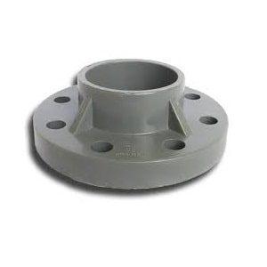 Mặt bích nhựa PVC, UPVC, PPR