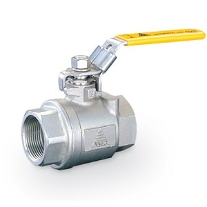 Ball valve - Van Bi