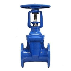 Hình ảnh gate valve