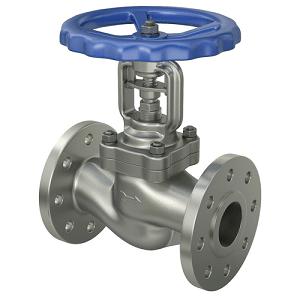 Globe valve là gì? Hình ảnh van cầu