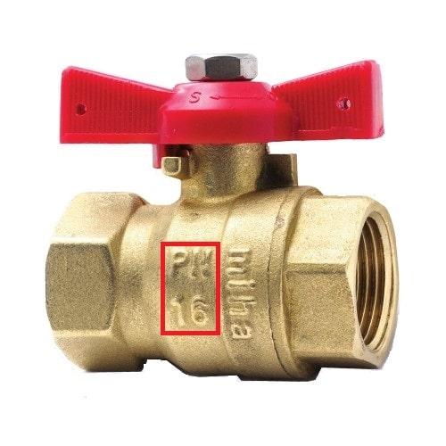 PN là gì? Ký hiệu PN trong ống nước là gì? Giải đáp ký hiệu PN16