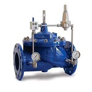 Reducing valve - Van giảm áp
