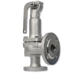 Van an toàn - Safety valve