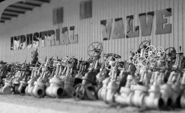 Valve gì gì? Tìm hiểu một số loại van công nghiệp thông dụng