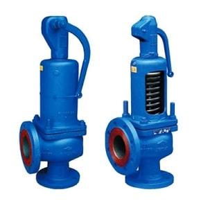 Van an toàn nước cho hệ thống thủy lực áp suất cao