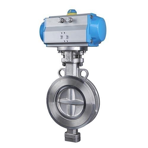 Van nước điều khiển bằng khí nén