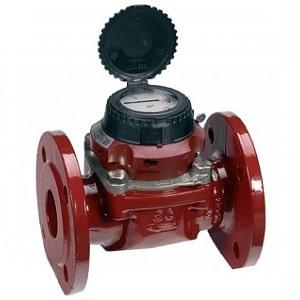 Đồng hồ nước nóng Zenner