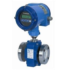 Đồng hồ nước thải dạng điện từ