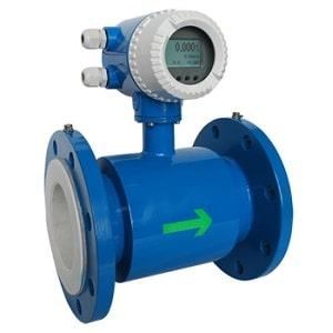 Đồng hồ nước thải điện từ
