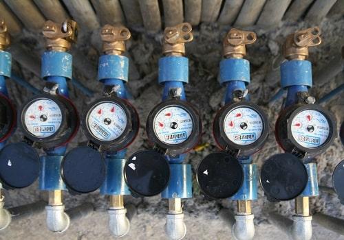 Cấu tạo đồng hồ nước và nguyên lý đo lưu lượng nước