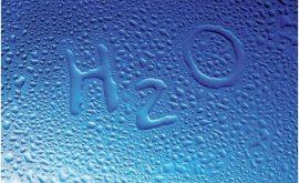 Khối lượng riêng của nước chính xác nhất tính theo nhiệt độ