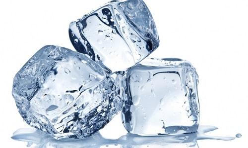 Khối lượng riêng của nước đá chính xác nhất