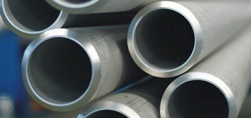 Sản phẩm ống thép được dùng trong các hệ thống dẫn nước, dầu, khí