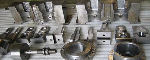 Thép một trong những vật liệu quan trọng trong công nghiệp và xây dựng