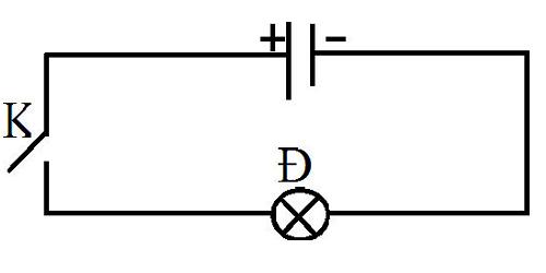 Sơ đồ mạch điện cơ bản trong hệ thống điện