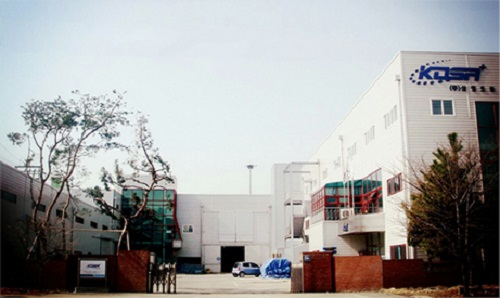Tổng công ty Kosaplus Hàn Quốc