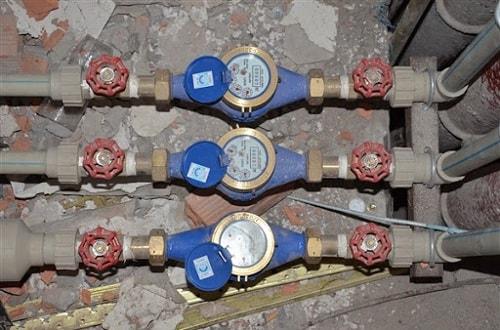 Cần đảm bảo đồng hồ nước đạt chất lượng tốt nhất khí lắp đặt và hệ thống cấp nước