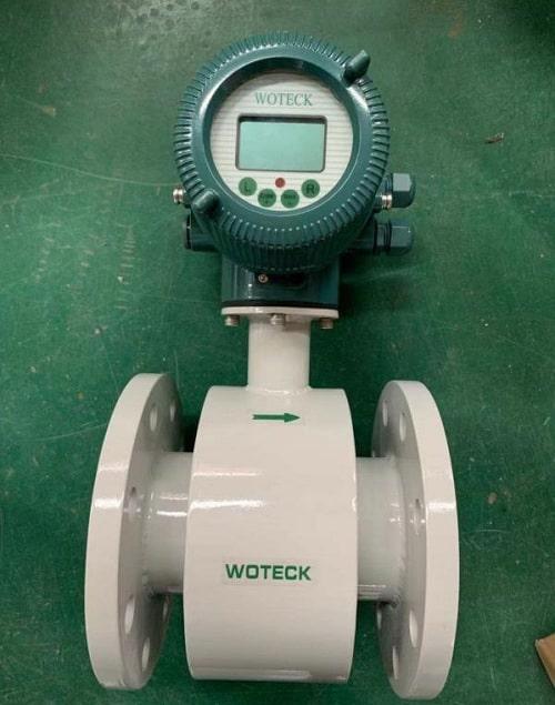Lưu lượng kế điện từ Woteck Taiwan